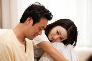 Giúp chồng thoát khỏi chứng xuất tinh sớm
