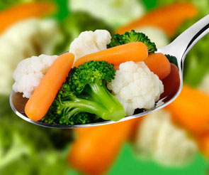 5 loại thực phẩm tăng sức mạnh cho tinh binh