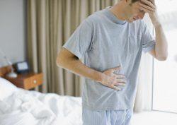 Triệu chứng tiểu buốt ở nam giới như thế nào?