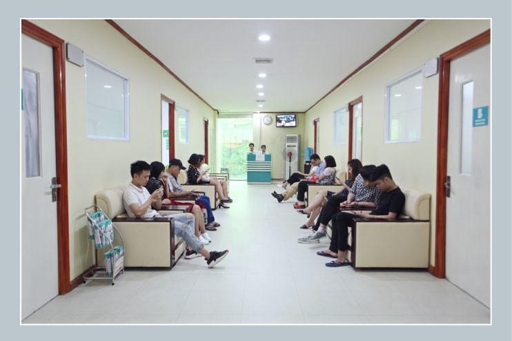 Phòng khám đa khoa Thiện Hòa